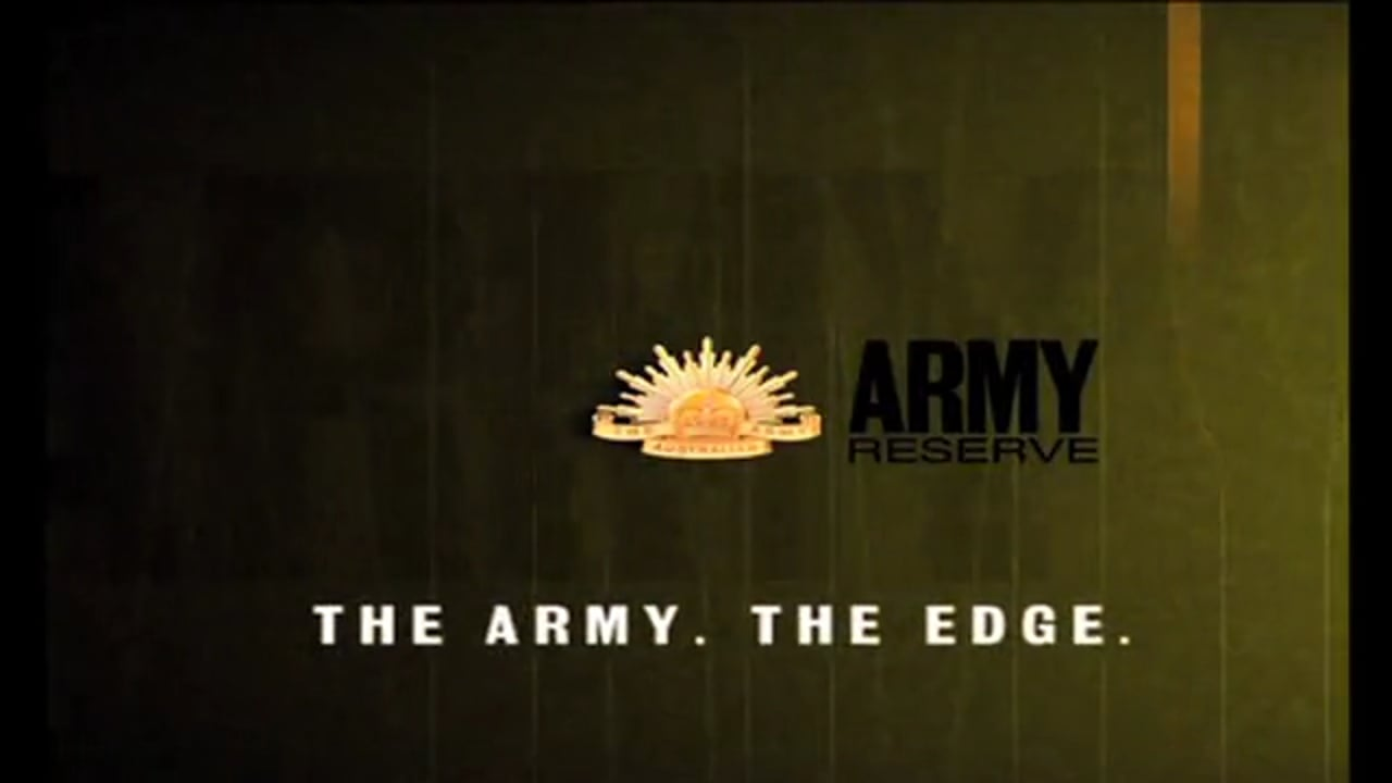 Army - This Is The Edge