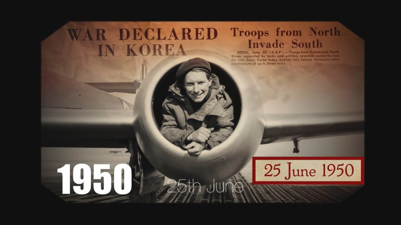 Howard on Menzies Doco - Korean War