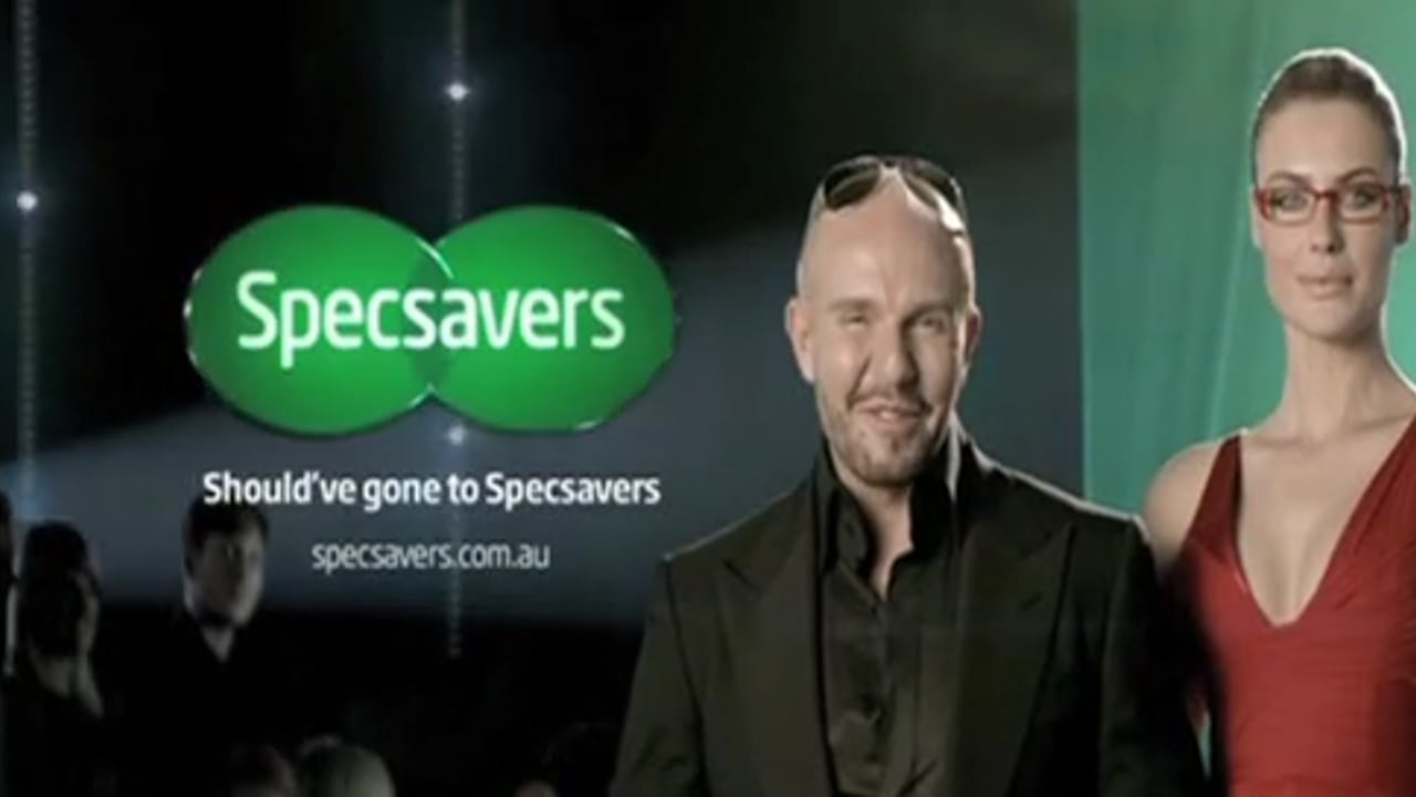 Specsavers - Big Show